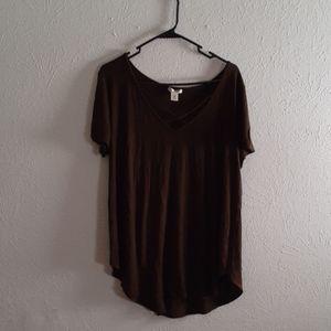 Womans lounge shirt